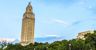 Louisiana lawmakers trudge back for another special session