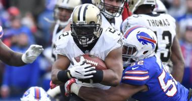 Steve: 5 takeaways from Saints vs. Bills