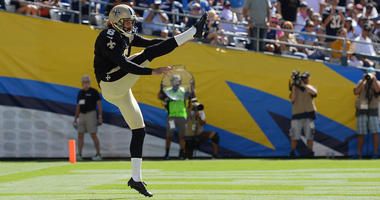Thomas Morstead signs 5 year extension