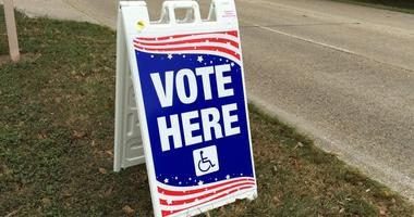 What's on Saturday's ballot?