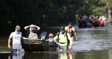 House passes bill to train & equip Cajun navy for emergency response