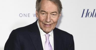 CBS suspends Rose, PBS halts his show following allegations