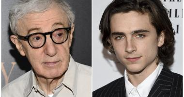 More actors expressing regret about working with Woody Allen