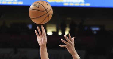 The Latest: NBA releases first-round playoff schedule