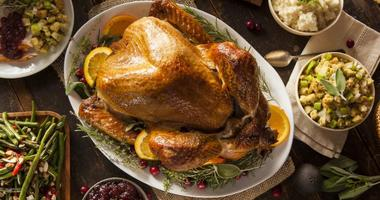 QUIZ: Will You Survive Thanksgiving?