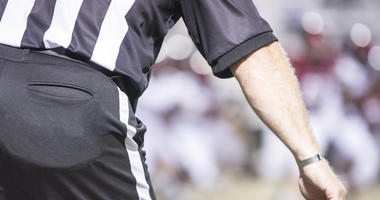 Louisiana high school athletics face constant challenges with refs