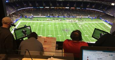 Prep Football Championships from the Superdome