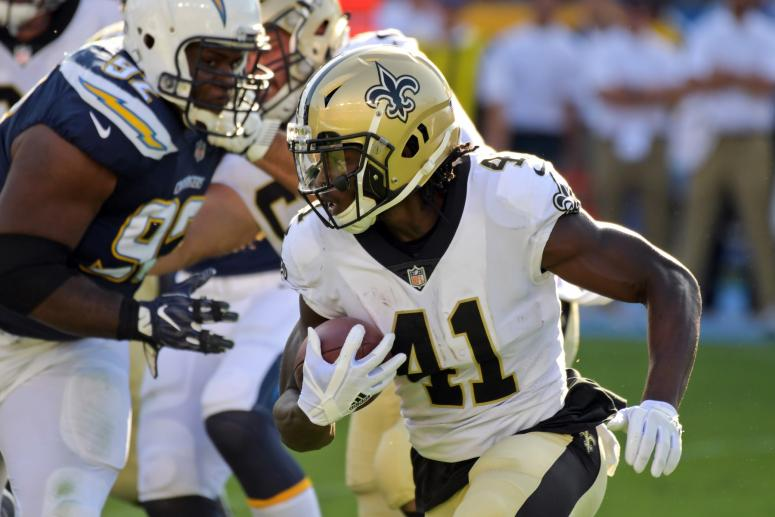Saints vs Rams: To Be Televised On CBS