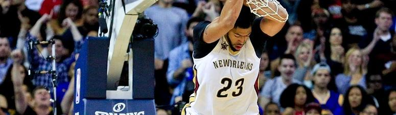 Fans believe tonight's home court advantage will give the Pelicans a win