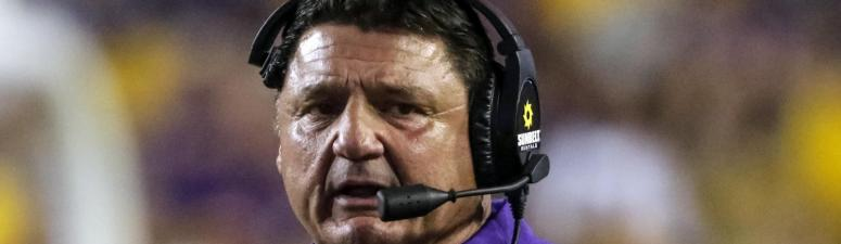 LSU looks for strong finish, 1st 10-win season since 2013