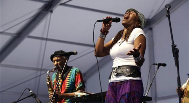 Neville Brothers, Charles Neville dies at 79