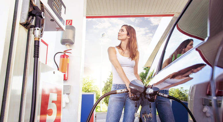 Gas prices still on the rise