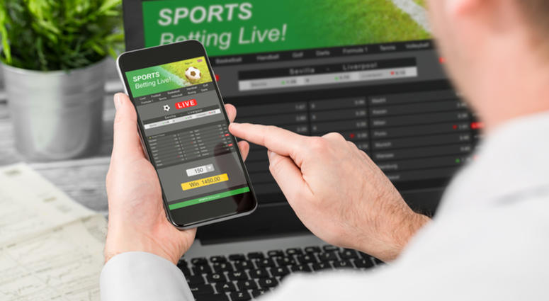 Legislation to legalize sports betting expected in 2019