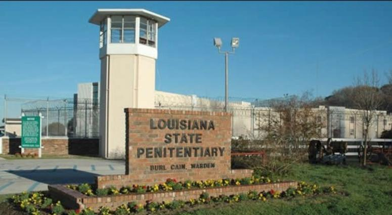 Louisiana prison guards indicted in alleged inmate assaults