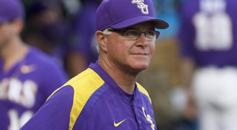 LSU baseball trying to improve resume at the SEC tournament