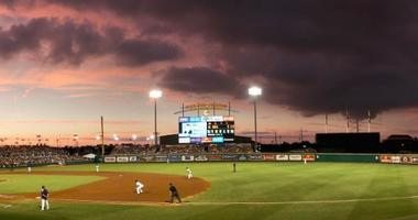 LSU explodes early to mercy rule McNeese State 13-3