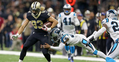 Willie Snead signs offer sheet with Baltimore