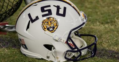 Practice report: LSU opens bowl preparations without two starting defenders