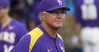 Mainieri and Tigers set to host Notre Dame in season opener