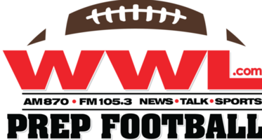 WWL Radio prep football