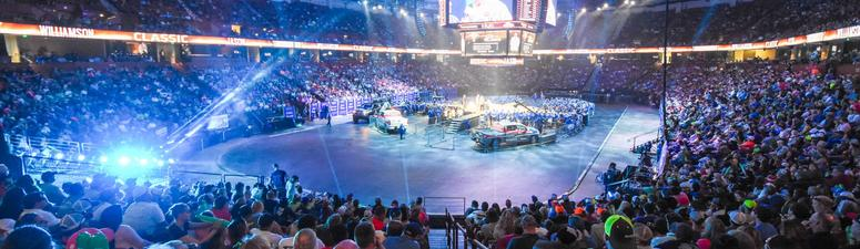 Bassmaster Classic Draws Record Crowds