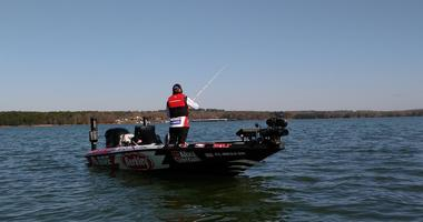 Gearing Up for the Bassmaster Classic
