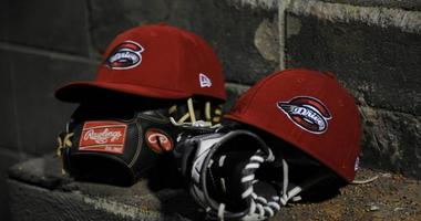 Drive Defeated by Intimidators 8-3
