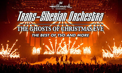 Trans-Siberian Orchestra Coming to Greenville | 106.3 WORD