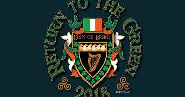 23rd Annual Return to the Green Irish Festival