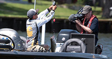 How To Follow The Bassmaster Classic