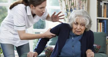 South Carolina Ranks 50th In Elder Abuse