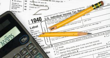 File Income Taxes Early