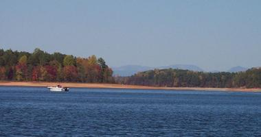Man Drowns In Lake Hartwell