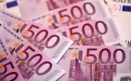 Addio alla banconota da 500 euro
