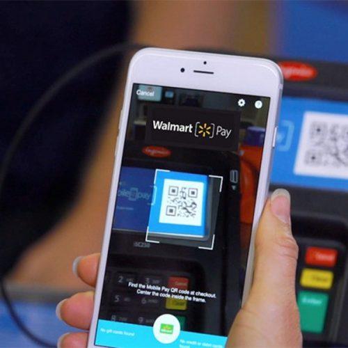 Per pagare da Walmart basta un click dallo smartphone