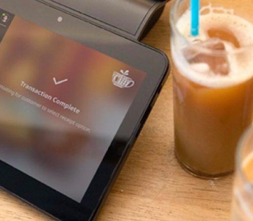Verifone presenta Carbon 8, il futuro dei sistemi di pagamento