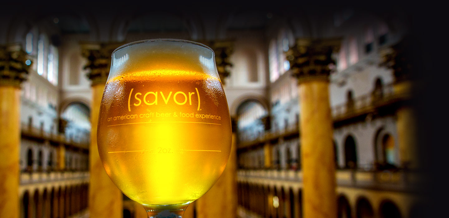 Savor dc tickets