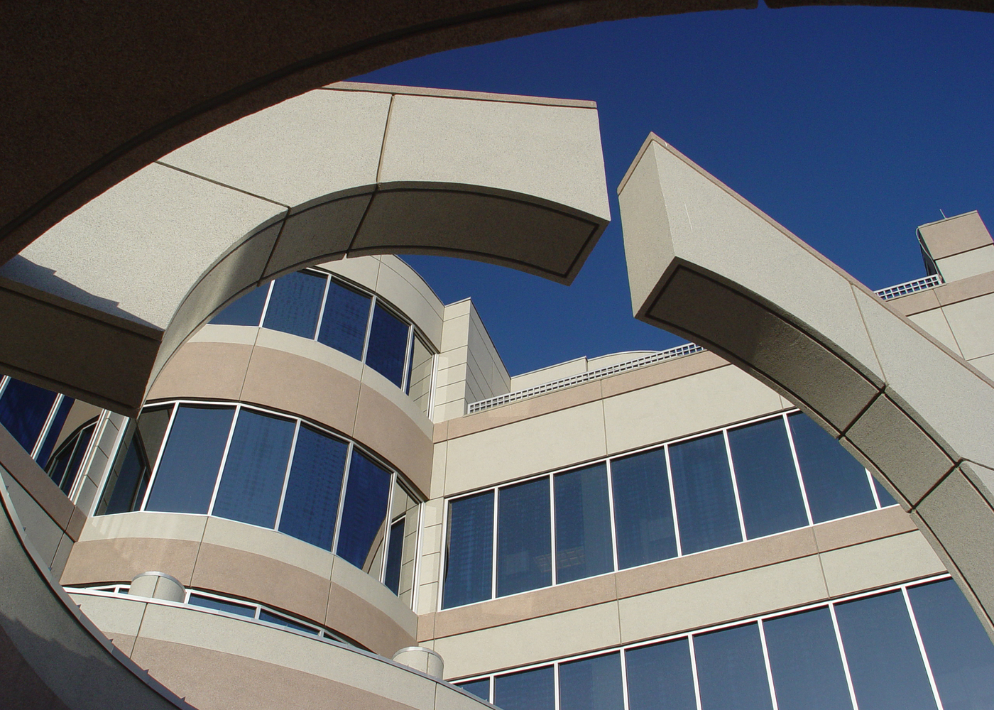 Architectural det. 7