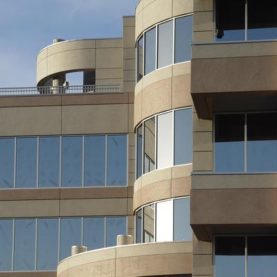 Architectural det. 6