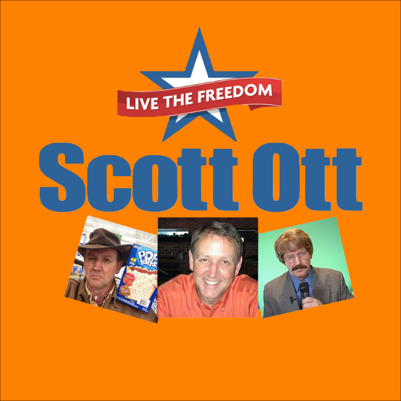 Scott Ott Podcast