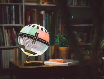 80後90後的童年回憶! Mono Lamp的新款檯燈你不能錯過!