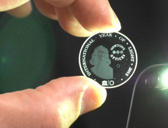 超級記憶晶片終於誕生! 360TB可以把你一輩子記錄下來
