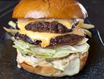 【美食速遞】灣區 14 個最值得嘗的漢堡——一定要去哦!(上)