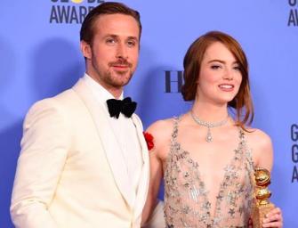 金球獎大滿貫!『La La Land』舞出絕佳成績!