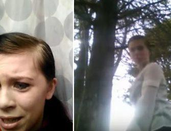 什麼世界?12歲女孩遭家人性侵!臉書直播上吊自殺!