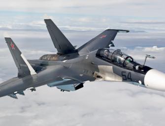 天呀!要大戰了嗎?美國演練空戰俄羅斯照片曝光!