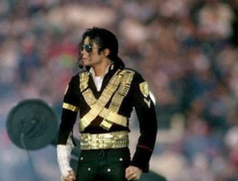 『視頻』超級盃Super Bowl週日登場!網友票選歷年最佳表演:麥可傑克森!