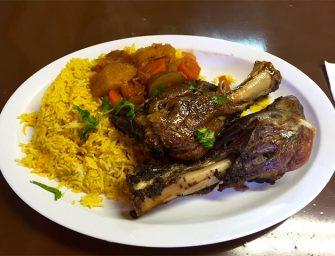 在被禁之前,趕緊去嘗一嘗這些中东美食!