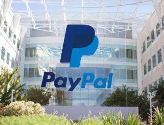 PayPal 來到工作聊天應用 Slack,公司用戶可以自由轉賬了!