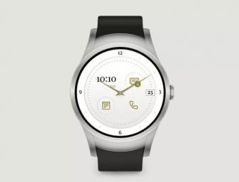 Verizon 要發行智能手錶,運行安卓最新 Android Wear 2.0 系統